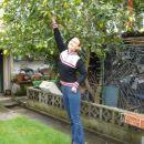 Martina in limone (16.4.2005)