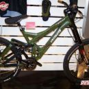 SPECIALIZED demo9 2006