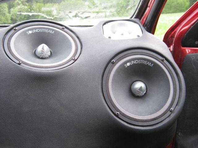 B-audio Panda - foto
