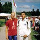 Evropski mladinski prvak