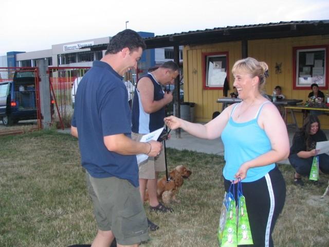 Mala šola-izpit ,27.06.2006 - foto povečava