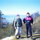 Kališče - Jakob   februar 93
