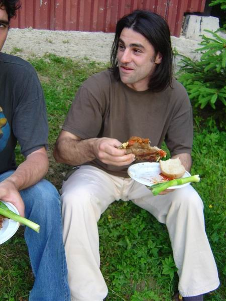Gt3 piknik - foto