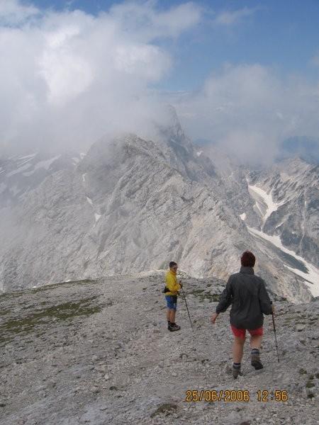 Turska gora in Brana v Logarski dolini (izlet - foto