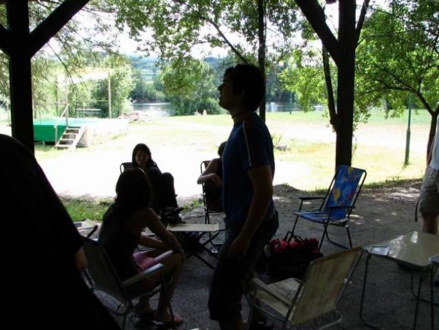 Kinetic piknik - foto