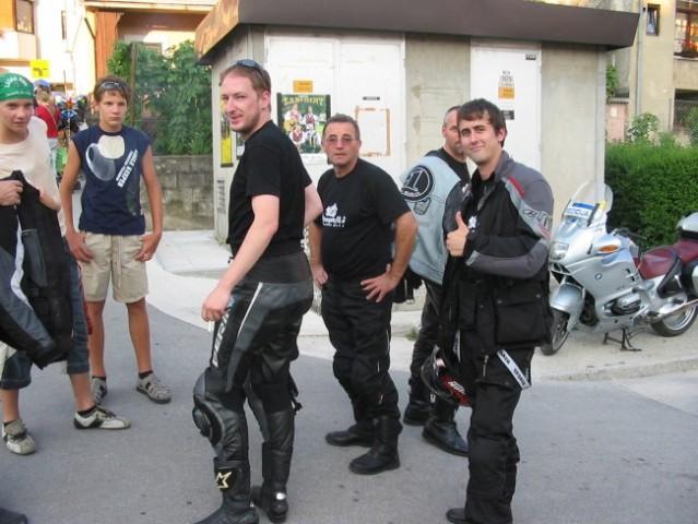 Laško , 13.julij 2006 - foto