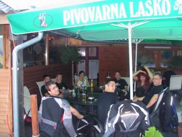 Vransko, 19. julij 2006 - foto