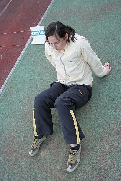 Kvalifikacije APS 2008 - foto