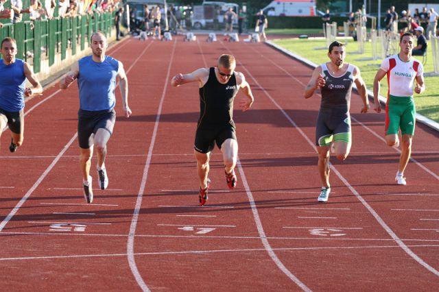 Atletski miting - Postojna 2010 - foto