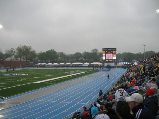 20060429 - Drake, Iowa (USA) - Drake Relays - foto