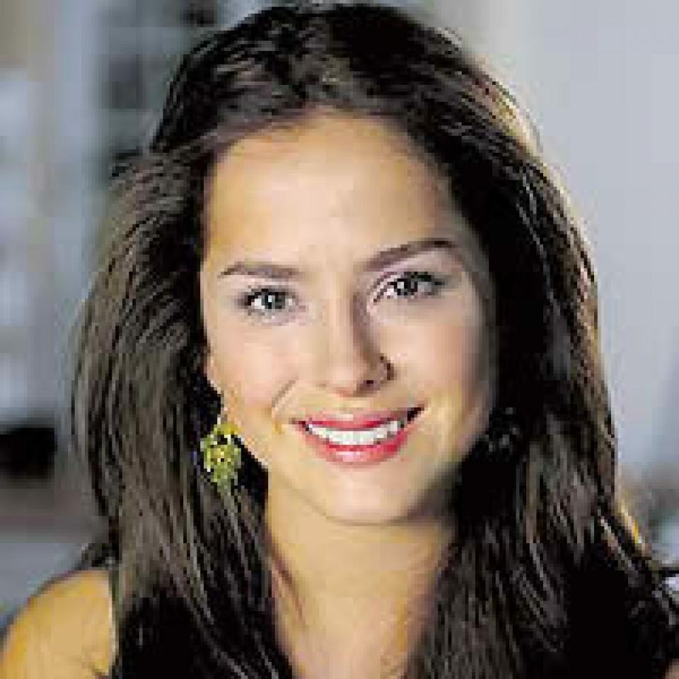 Danna Garcia - Norma Elizondo foto - 4590544_z