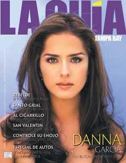 Danna Garcia - Norma Elizondo foto - 4590590_z