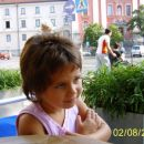 Tjuša končno spet v Ljubljani, vendar samo na obisku!
