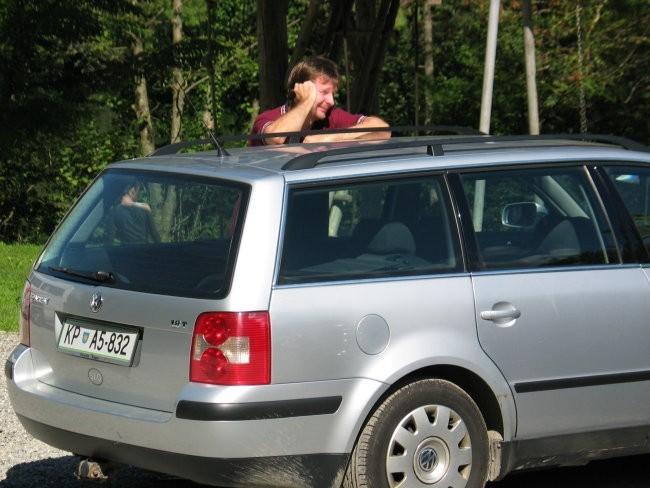 Nogomet - piknik Kolpa 2006 - foto povečava