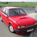 Škoda Type-R