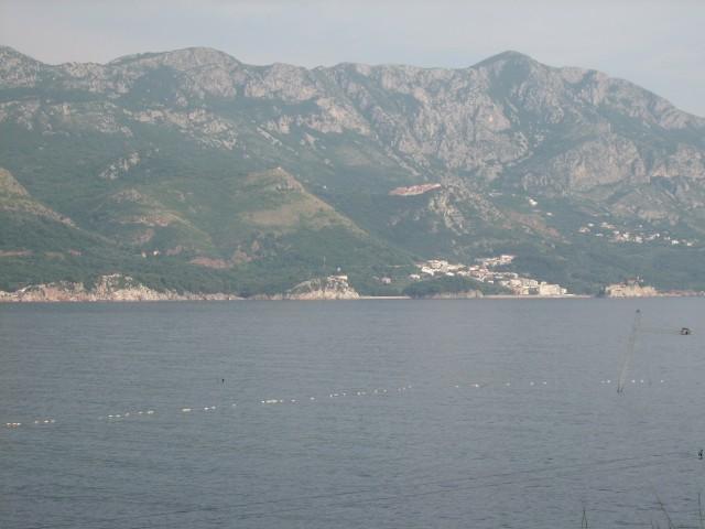 Morje CG - foto