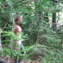 peš na Veliko Planino -junij 2006