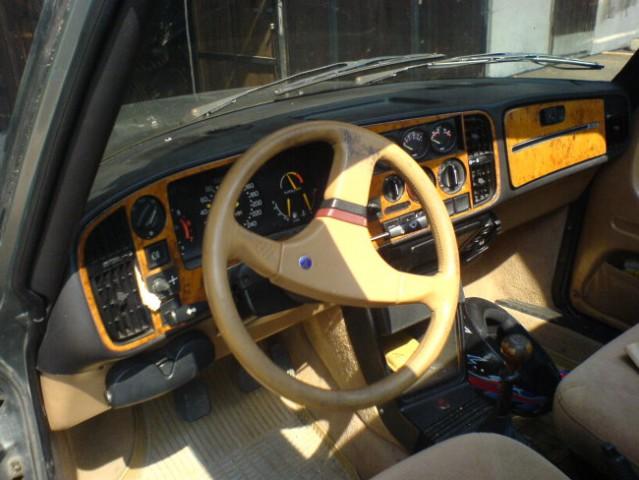 Saab900 - foto