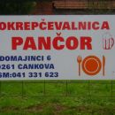 Okrepčevalnica Pančor