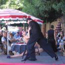 Povsod tango