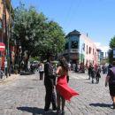 Tango v La Boci