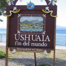 Ushuaia-Fin del mundo