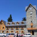 Švica sredi Argentine: Bariloche