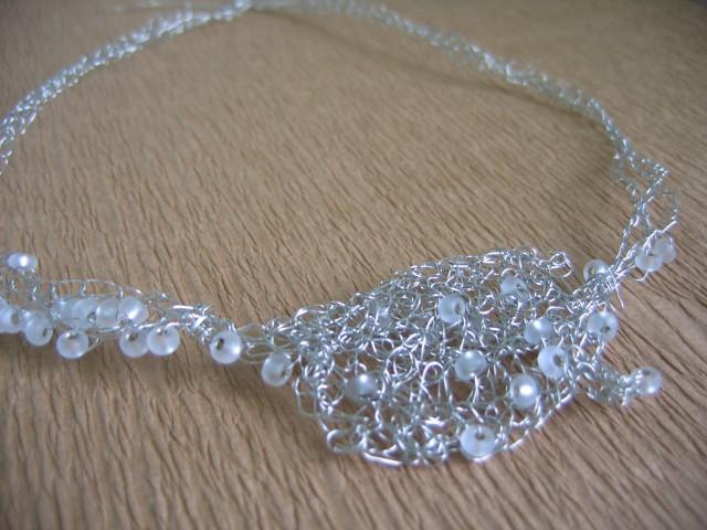 Kvačkan nakit - foto