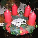 adventni venček december 2006