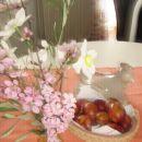 namizna dekoracija - 12.4.2009