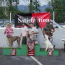 Prva razstava Lesce 2004.