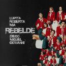 tapeta Rebelde