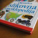 Otroška slikovna enciklopedija, 160strani, 15€