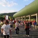 Olimpijski tek - Velenje 16. junij 2005