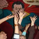 we love Superman