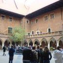 prva univerza