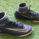 Nike mercurial X (dvoranski) UK 4 EU 36,5 kot novi 40 eur
