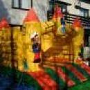 http://www.geocities.com/trampolin11/ Napihljiv Grad  - Izposoja napihljivih balonov-Drag