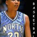 Also playing basketball at university of North Carolina!