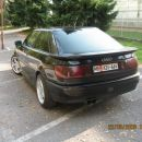My Audi S2 rear. Waiting for a
