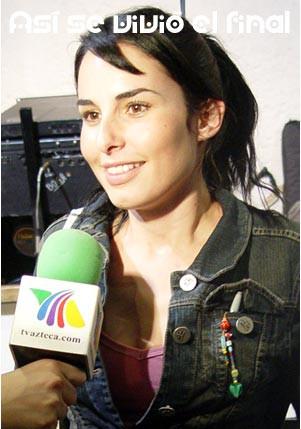 Ana Serradilla - foto