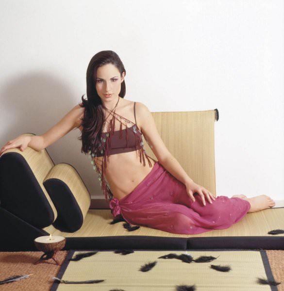 Ana Serradilla - foto povečava