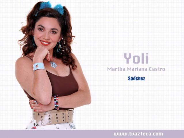 Martha Mariana Castro - foto