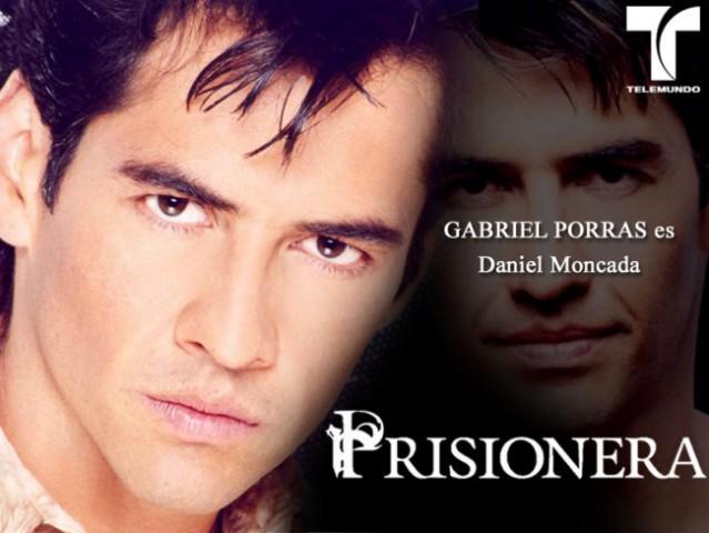 Gabriel Porras - foto