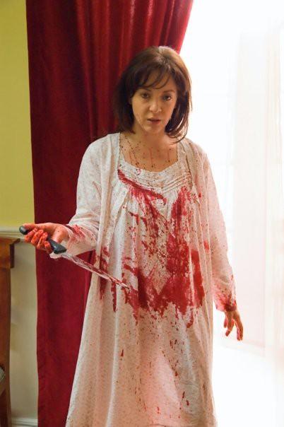 Mujeres asesinas  - Clara - foto