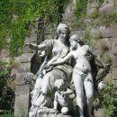 kip nad izvirom reke donave
