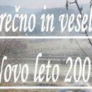 Srečno in veselo Novo leto 2007!