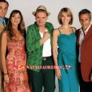 Alfredo, Mercedes, Quique, Contu i Miguel #2