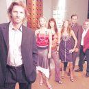 Martin, Contu, Deby, Mecha, Alfredo i Miguel