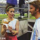 Naty i Facu na Svjetskom prvenstvu u nogometu 2006